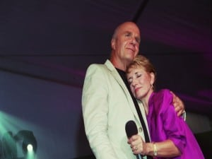 Mary Morrissey and Dr. Wayne Dyer