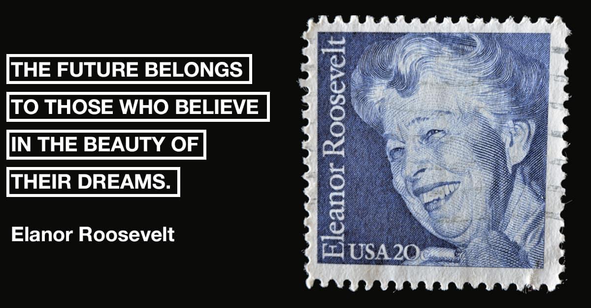 setting-intentnions-elanor-roosevelt-dream-quote