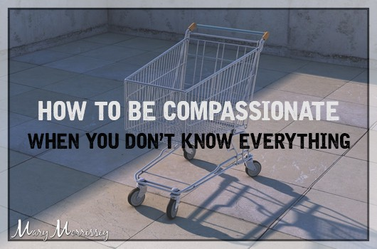 how-to-be-compassionate