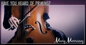priming examples classical music