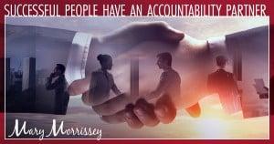 accountability partner success