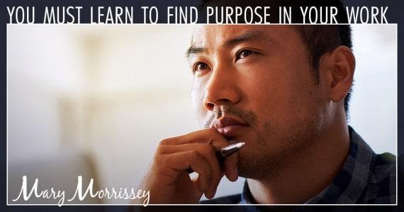 labor day finding purpose